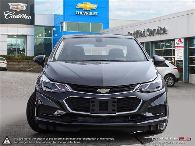 2018 Chevrolet Cruze LT Auto (Stk: 2804973) in Toronto - Image 2 of 27