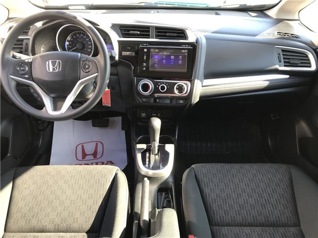 2015 Honda Fit LX (Stk: 1631A) in Lethbridge - Image 2 of 22