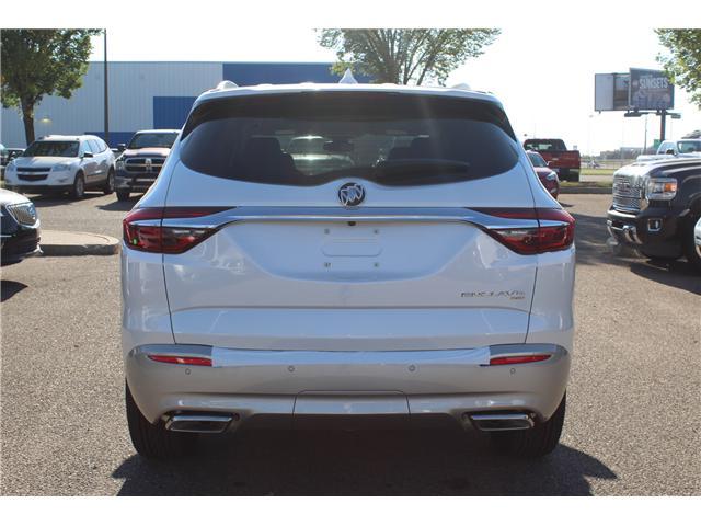 2019 Buick Enclave Premium (Stk: 167658) in Medicine Hat - Image 6 of 8
