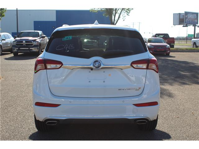 2019 Buick Envision Premium II (Stk: 167803) in Medicine Hat - Image 6 of 8