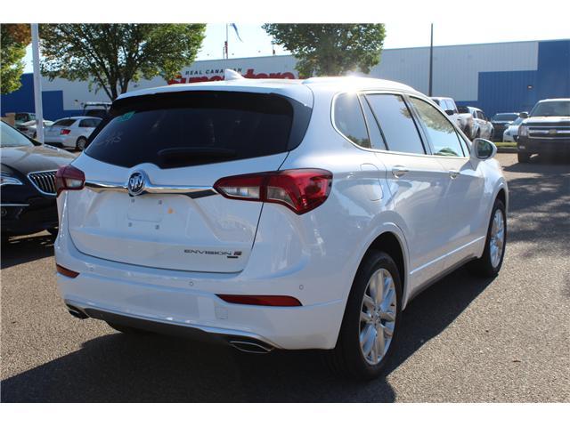 2019 Buick Envision Premium II (Stk: 167803) in Medicine Hat - Image 7 of 8