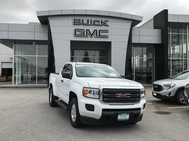 2016 GMC Canyon SL (Stk: 8CN74221) in Vancouver - Image 2 of 26