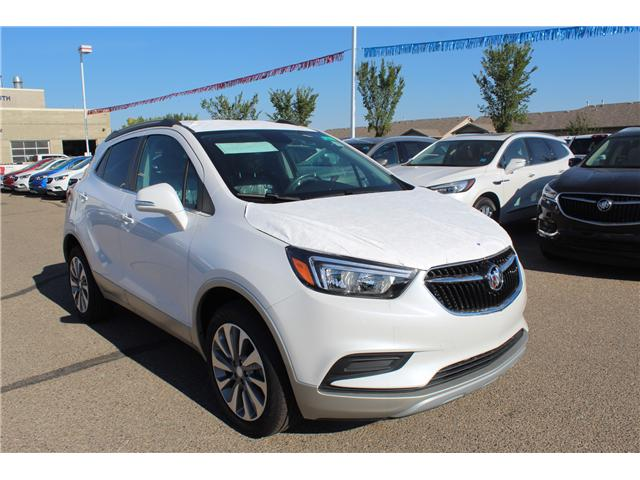 2019 Buick Encore Preferred (Stk: 167804) in Medicine Hat - Image 1 of 8