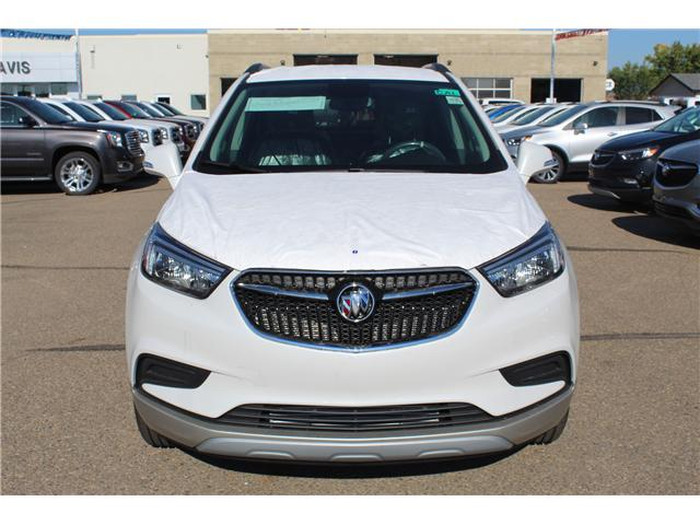 2019 Buick Encore Preferred (Stk: 167804) in Medicine Hat - Image 2 of 8