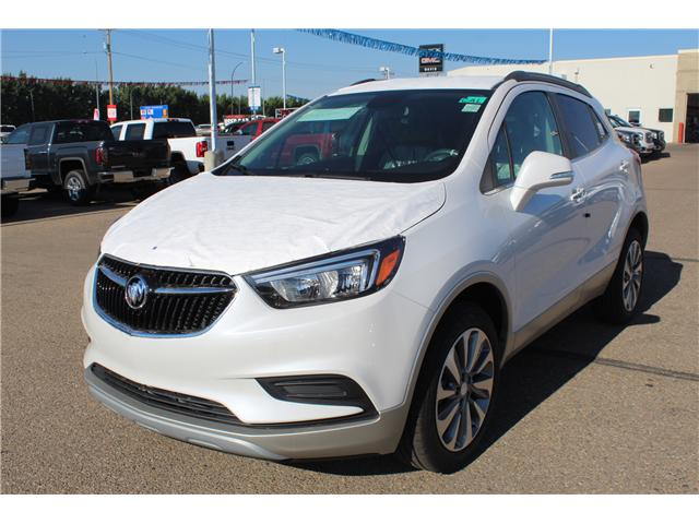 2019 Buick Encore Preferred (Stk: 167804) in Medicine Hat - Image 3 of 25
