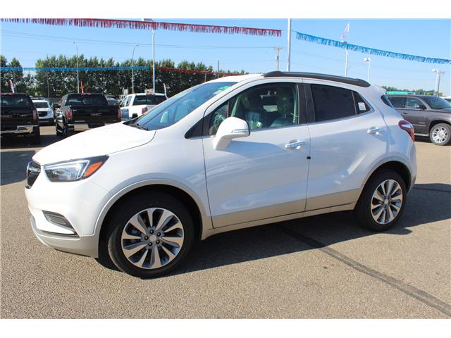 2019 Buick Encore Preferred (Stk: 167804) in Medicine Hat - Image 4 of 25