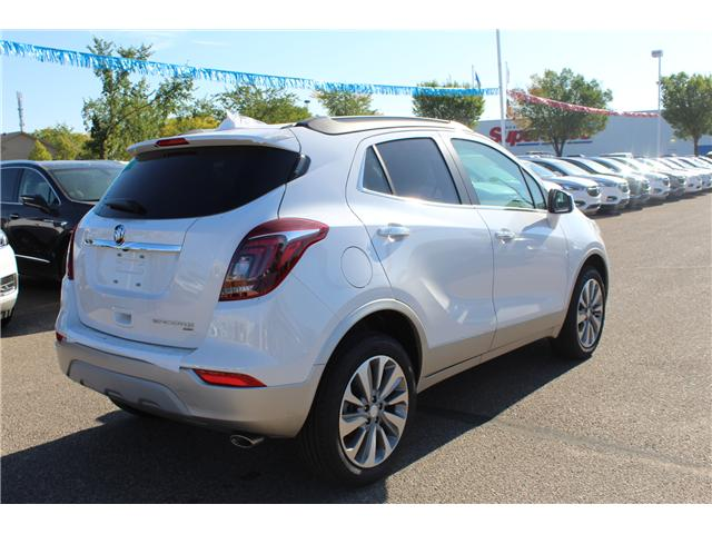 2019 Buick Encore Preferred (Stk: 167804) in Medicine Hat - Image 7 of 25