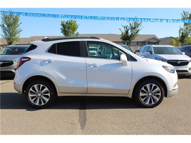 2019 Buick Encore Preferred (Stk: 167804) in Medicine Hat - Image 8 of 25