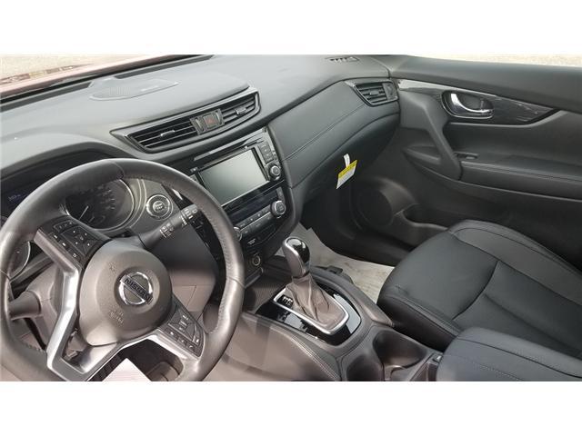 2018 Nissan Rogue SL (Stk: 18017) in Bracebridge - Image 2 of 5