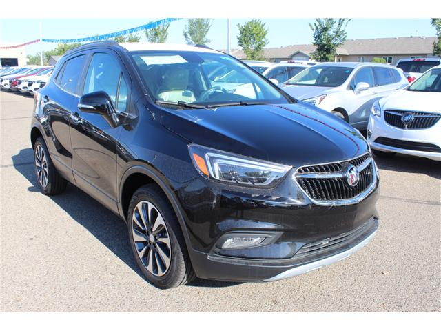 2019 Buick Encore Essence (Stk: 167806) in Medicine Hat - Image 1 of 8