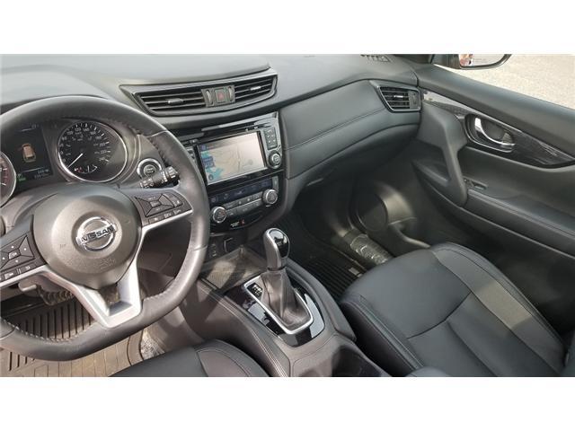 2017 Nissan Rogue SL Platinum (Stk: 17029) in Bracebridge - Image 2 of 5