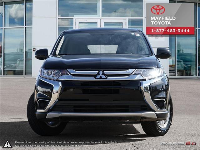 2018 Mitsubishi Outlander ES (Stk: 184196) in Edmonton - Image 2 of 20