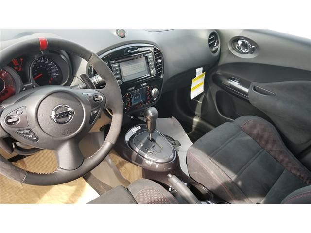 2017 Nissan Juke Nismo (Stk: 17157) in Bracebridge - Image 2 of 5