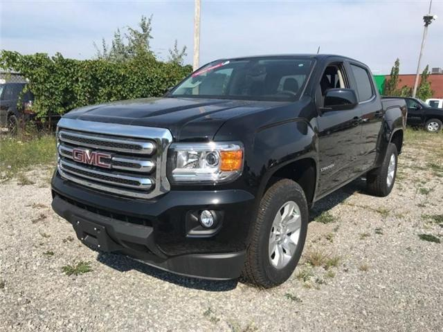 2018 GMC Canyon  (Stk: 1304394) in Newmarket - Image 1 of 20