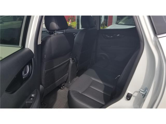 2017 Nissan Qashqai SL (Stk: 17202) in Bracebridge - Image 3 of 5