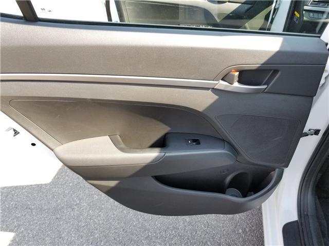 2017 Hyundai Elantra GL (Stk: ) in Kemptville - Image 11 of 15
