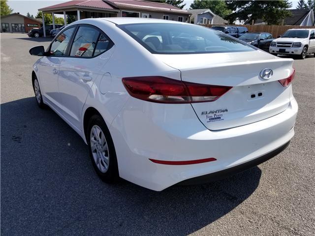 2017 Hyundai Elantra GL (Stk: ) in Kemptville - Image 13 of 15