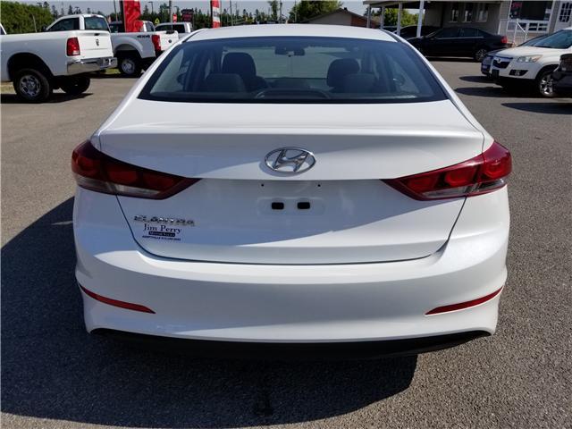 2017 Hyundai Elantra GL (Stk: ) in Kemptville - Image 14 of 15