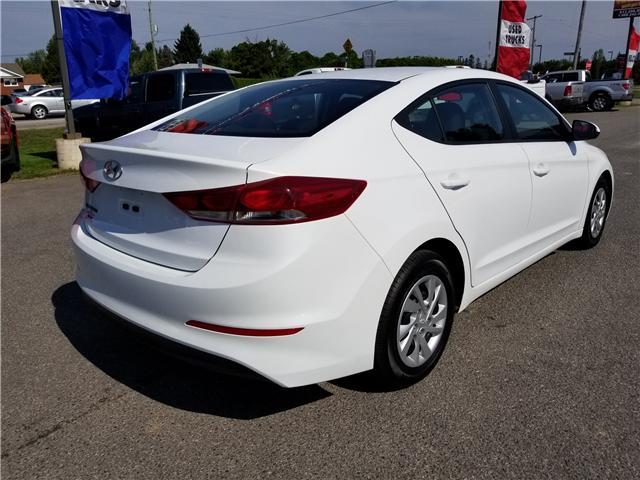 2017 Hyundai Elantra GL (Stk: ) in Kemptville - Image 15 of 15