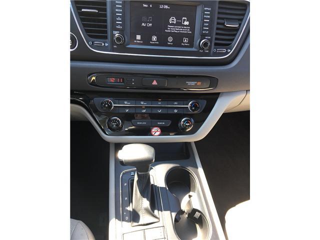 2018 Kia Sedona LX+ (Stk: U979) in Hebbville - Image 17 of 19