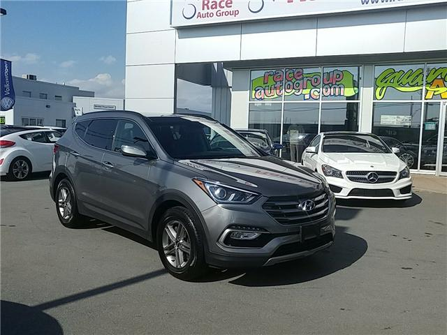 2018 Hyundai Santa Fe Sport 2.4 SE (Stk: 16148) in Dartmouth - Image 1 of 25