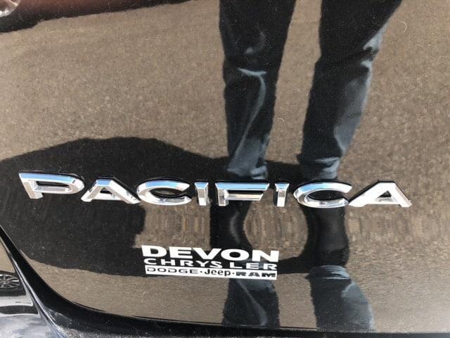 2018 Chrysler Pacifica L (Stk: 18PA3766) in Devon - Image 10 of 12