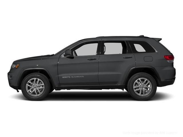 2017 Jeep Grand Cherokee Laredo (Stk: 17CK7052) in Devon - Image 1 of 1
