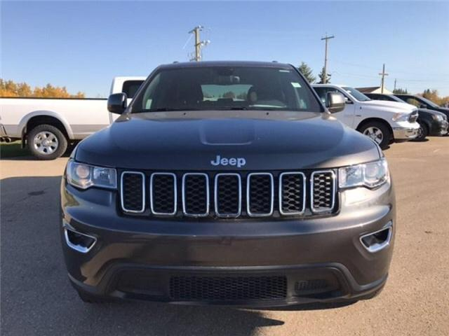 2017 Jeep Grand Cherokee Laredo (Stk: 17GH3552) in Devon - Image 2 of 20