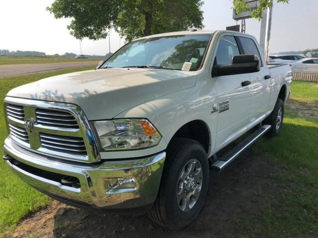 2018 RAM 3500 SLT (Stk: 18R34301) in Devon - Image 1 of 23