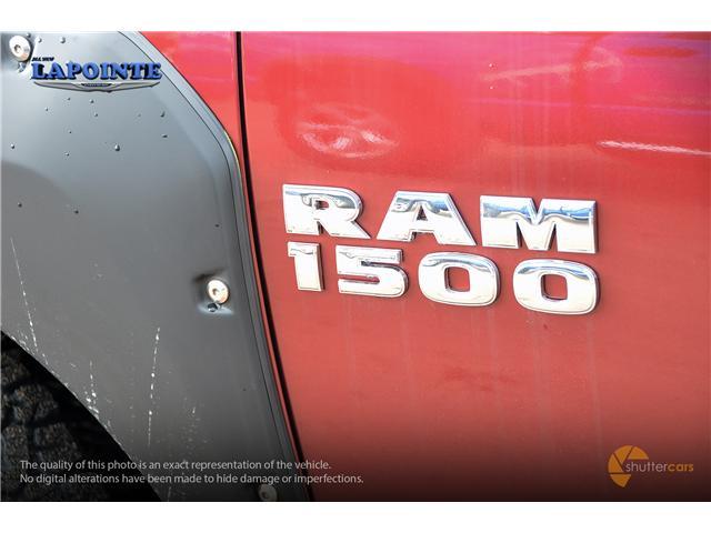 2017 RAM 1500 ST (Stk: SL17371) in Pembroke - Image 5 of 20