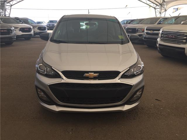 2019 Chevrolet Spark LS Manual (Stk: 167794) in AIRDRIE - Image 2 of 18
