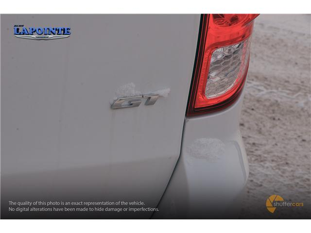 2017 Dodge Grand Caravan GT (Stk: SL17582) in Pembroke - Image 6 of 20
