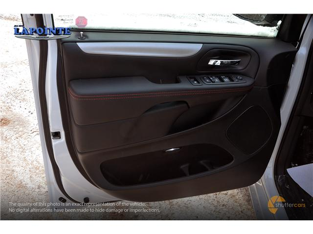 2017 Dodge Grand Caravan GT (Stk: SL17582) in Pembroke - Image 12 of 20