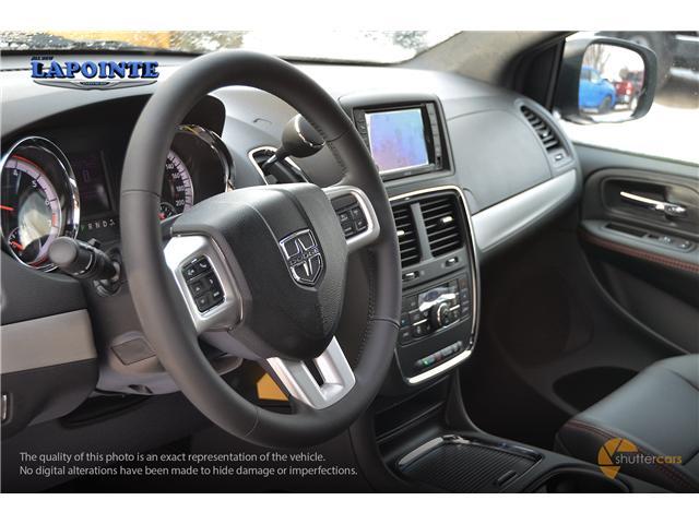 2017 Dodge Grand Caravan GT (Stk: SL17582) in Pembroke - Image 13 of 20