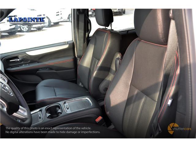 2017 Dodge Grand Caravan GT (Stk: SL17582) in Pembroke - Image 14 of 20