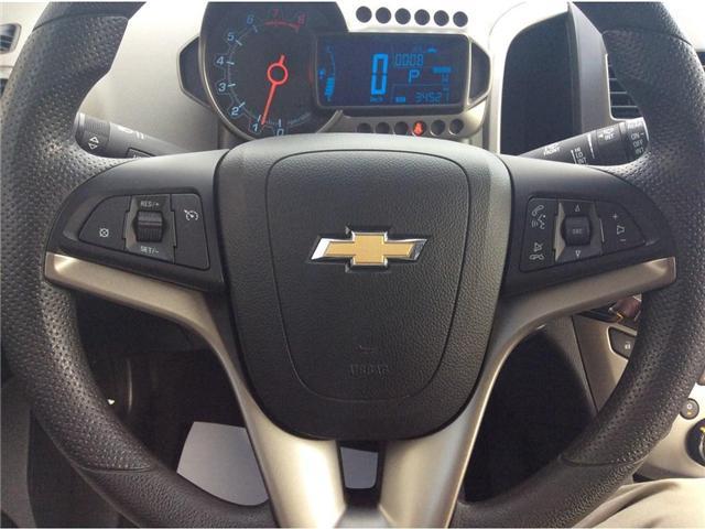 2012 Chevrolet Sonic LT (Stk: 183953A) in Ajax - Image 3 of 21
