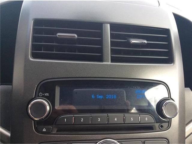 2012 Chevrolet Sonic LT (Stk: 183953A) in Ajax - Image 6 of 21