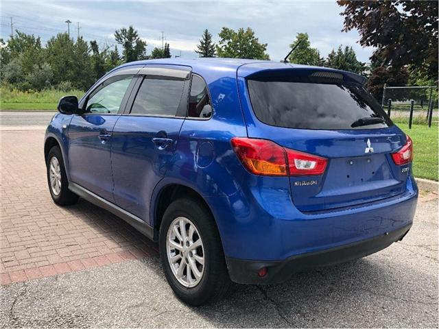 2015 Mitsubishi RVR SE (Stk: M9337A) in Scarborough - Image 3 of 22
