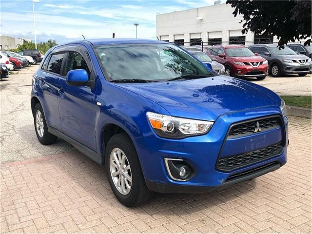 2015 Mitsubishi RVR SE (Stk: M9337A) in Scarborough - Image 7 of 22