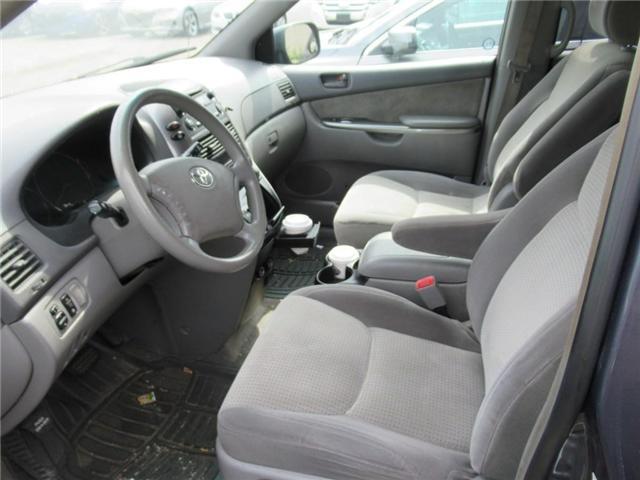 2008 Toyota Sienna LE 8 Passenger (Stk: 9502735A) in Brampton - Image 2 of 4