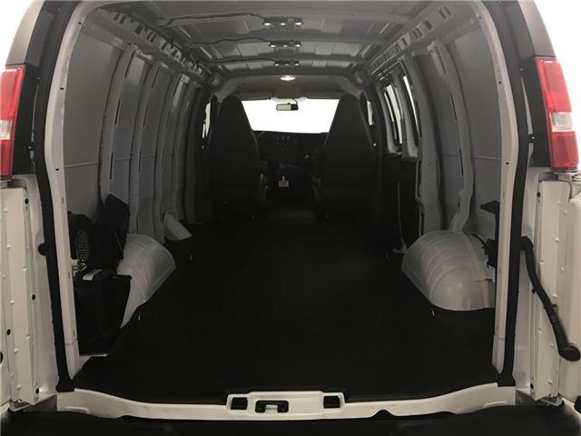 2018 GMC Savana 2500 Work Van (Stk: 196786) in Lethbridge - Image 11 of 19