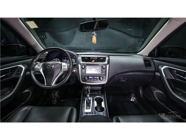 2016 Nissan Altima 2.5 SL Tech (Stk: PT18-508) in Kingston - Image 10 of 34