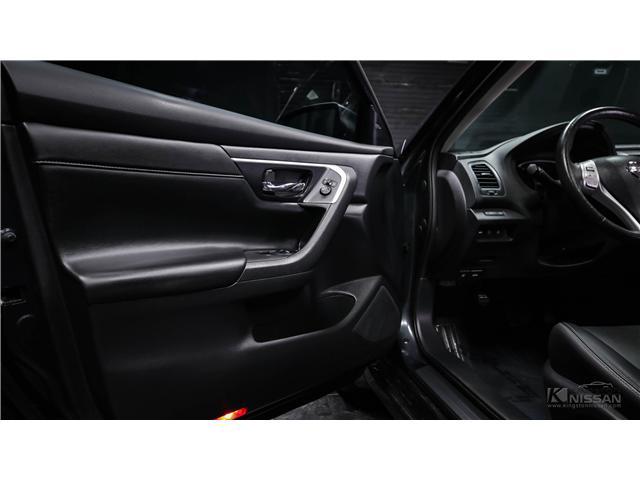 2016 Nissan Altima 2.5 SL Tech (Stk: PT18-508) in Kingston - Image 12 of 34