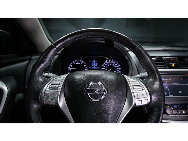 2016 Nissan Altima 2.5 SL Tech (Stk: PT18-508) in Kingston - Image 17 of 34