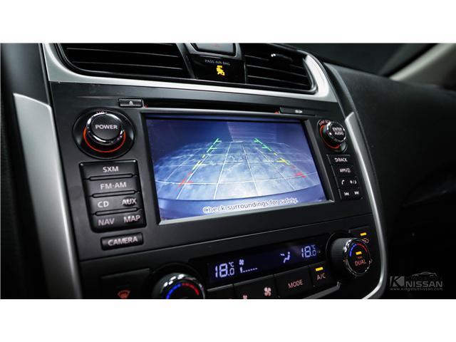 2016 Nissan Altima 2.5 SL Tech (Stk: PT18-508) in Kingston - Image 19 of 34