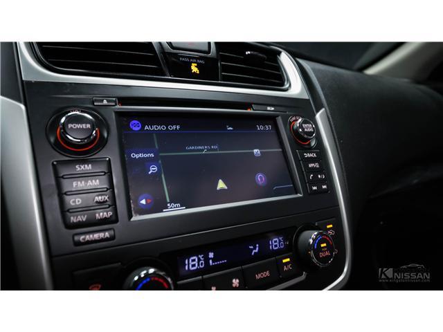 2016 Nissan Altima 2.5 SL Tech (Stk: PT18-508) in Kingston - Image 20 of 34