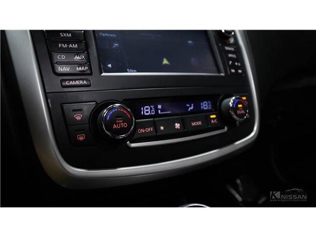 2016 Nissan Altima 2.5 SL Tech (Stk: PT18-508) in Kingston - Image 23 of 34