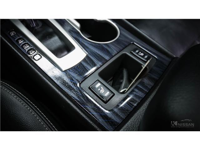 2016 Nissan Altima 2.5 SL Tech (Stk: PT18-508) in Kingston - Image 26 of 34