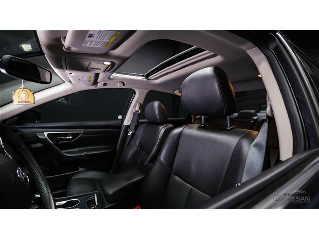 2016 Nissan Altima 2.5 SL Tech (Stk: PT18-508) in Kingston - Image 27 of 34