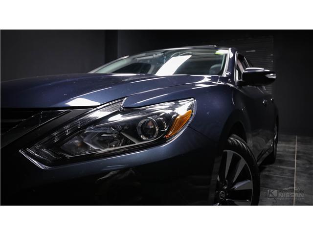 2016 Nissan Altima 2.5 SL Tech (Stk: PT18-508) in Kingston - Image 29 of 34